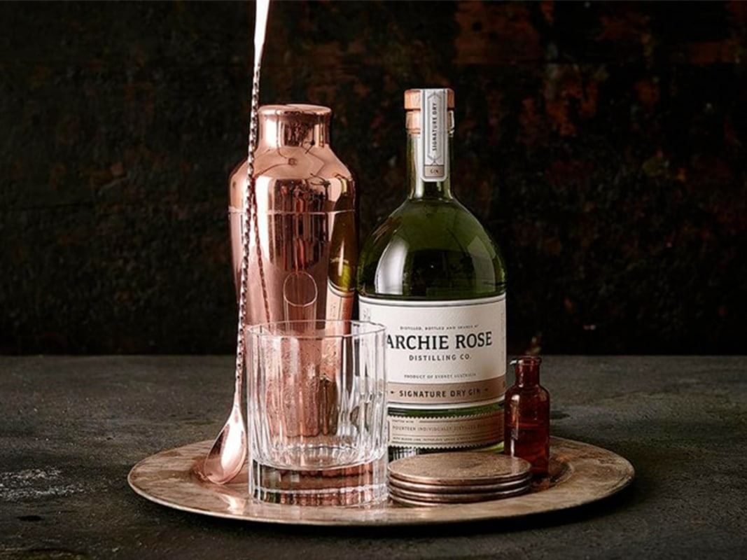 Australian gins for the tonic of your dreams