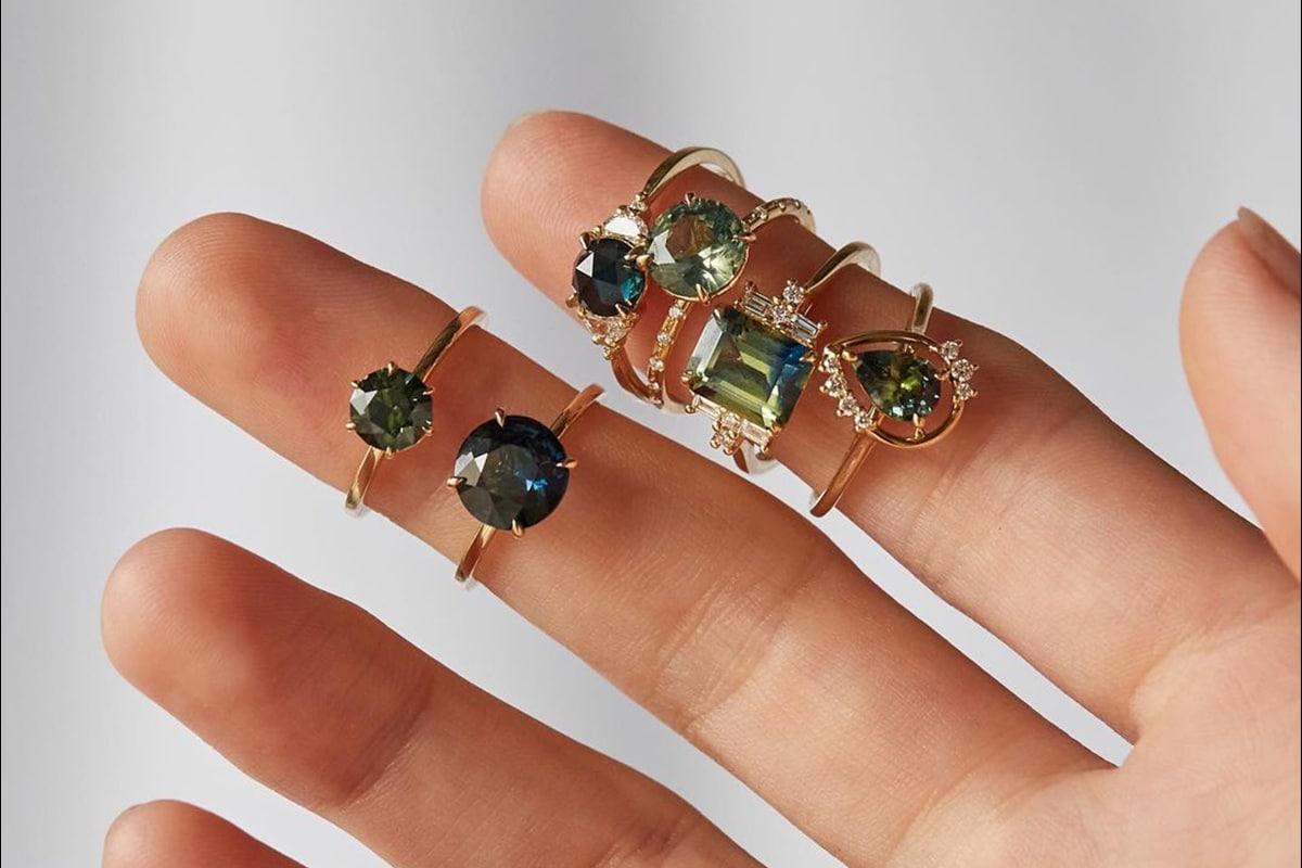Australian Jewellery Brands
