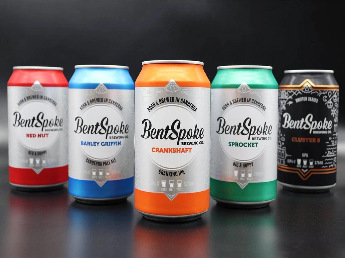 Bentspoke Brewing