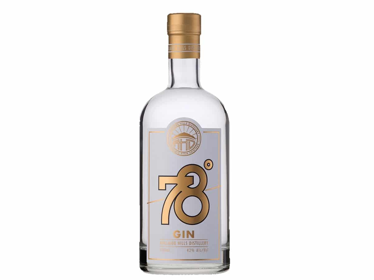 Best australian gins for the tonic of your dreams adelaide hills distillery 78 degrees small batch