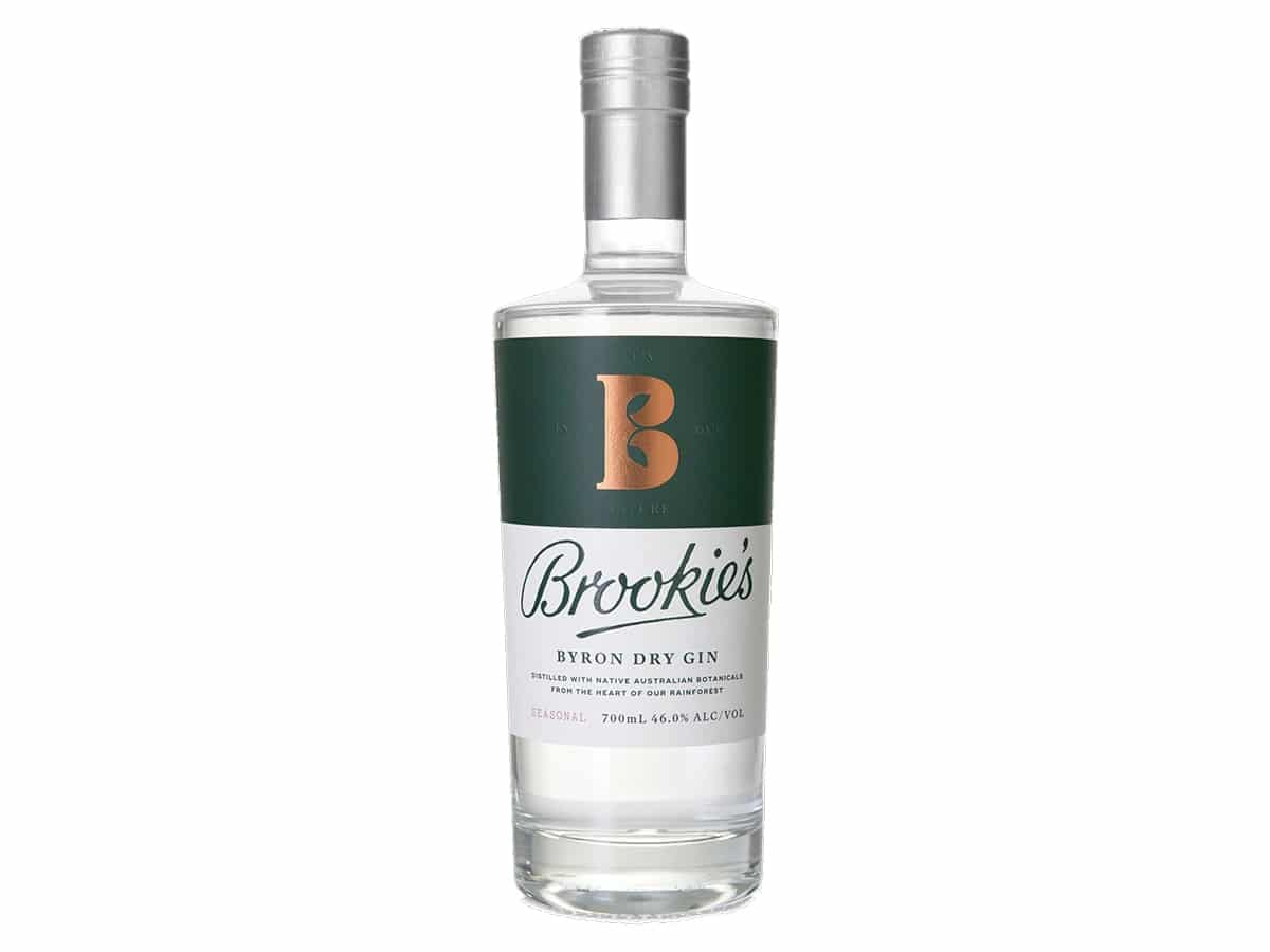Best australian gins for the tonic of your dreams brookies byron dry australian gin