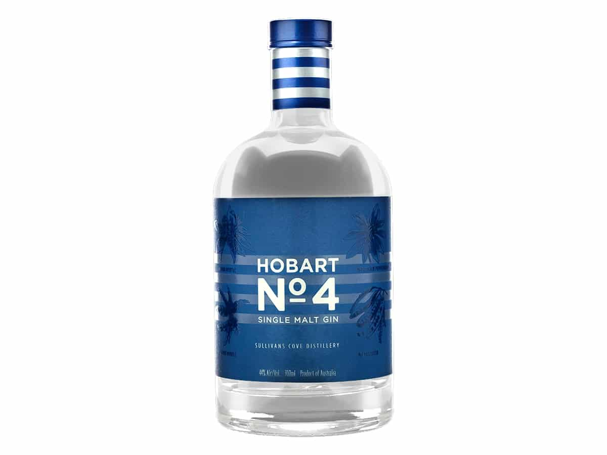 Best australian gins for the tonic of your dreams hobart no 4 single malt
