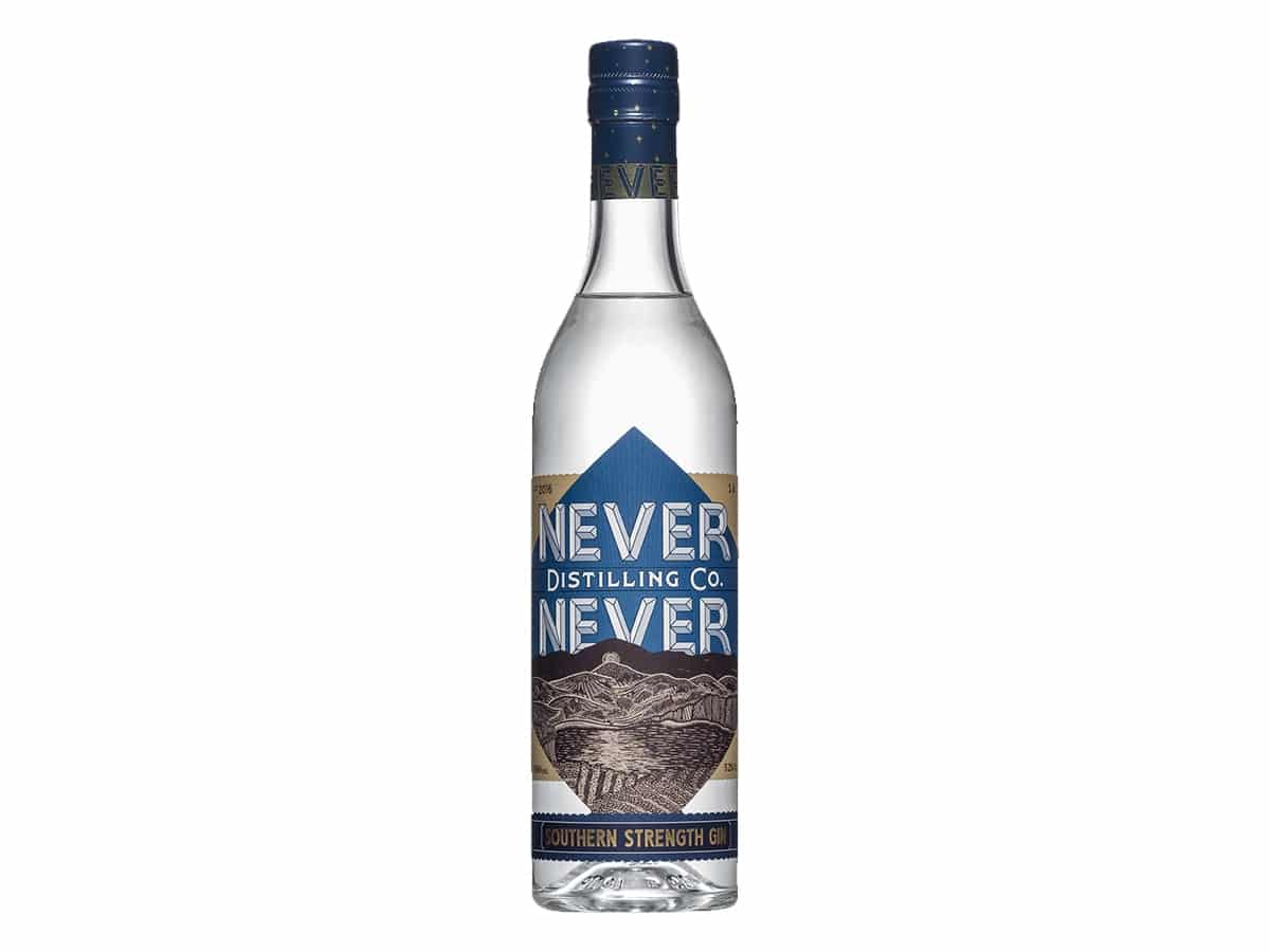 Best australian gins for the tonic of your dreams never never distilling co southern strength