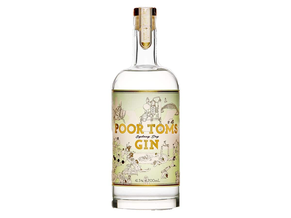 Best australian gins for the tonic of your dreams poor toms sydney