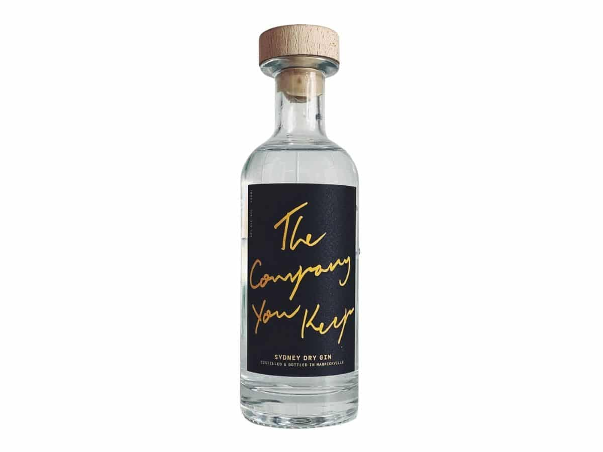 Best australian gins for the tonic of your dreams tcyk sydney dry gin