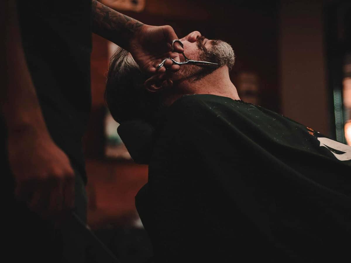 Best barber sydney