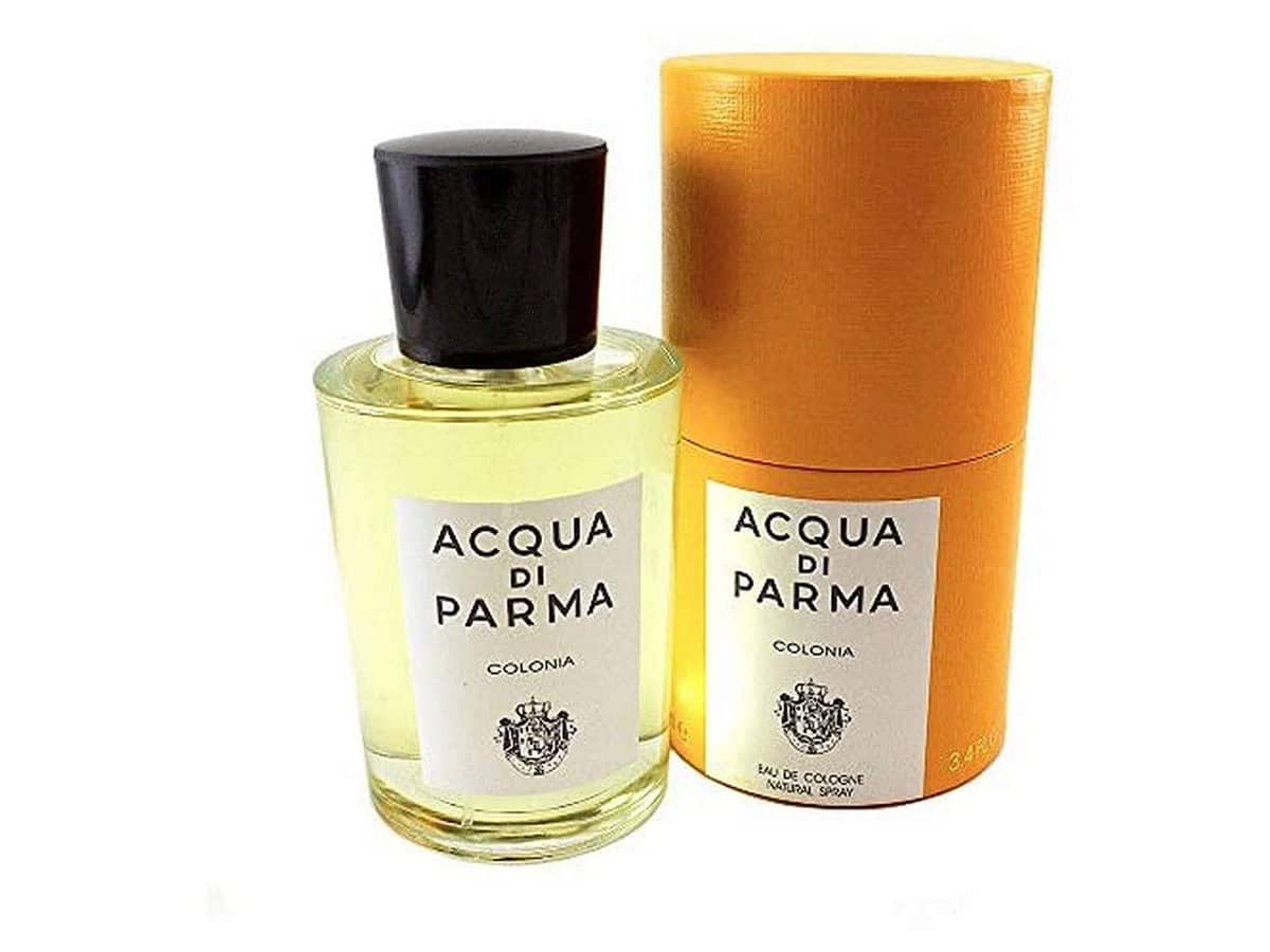Best classic colognes fragrances for men acqua di parma colonia