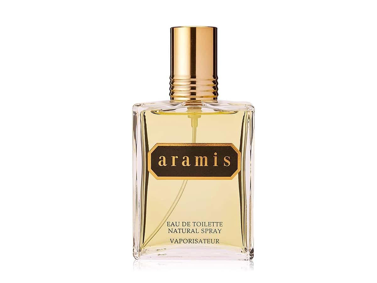 Best classic colognes fragrances for men aramis for men