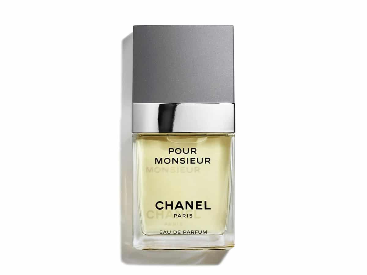 Best classic colognes fragrances for men chanel pour monsieur