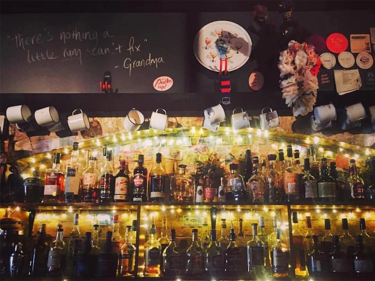 Best hidden bars in sydney grandmas bar