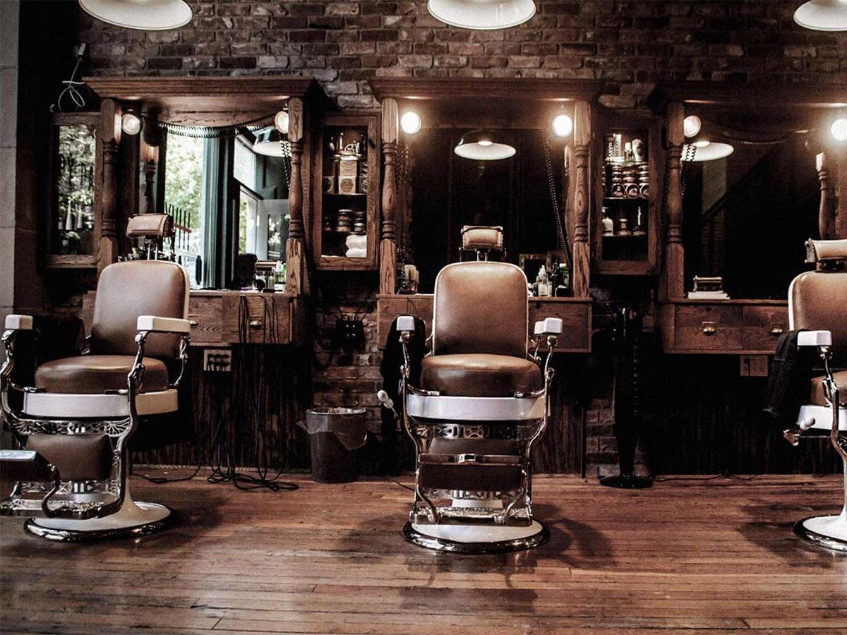 Best hidden bars in sydney the barber shop
