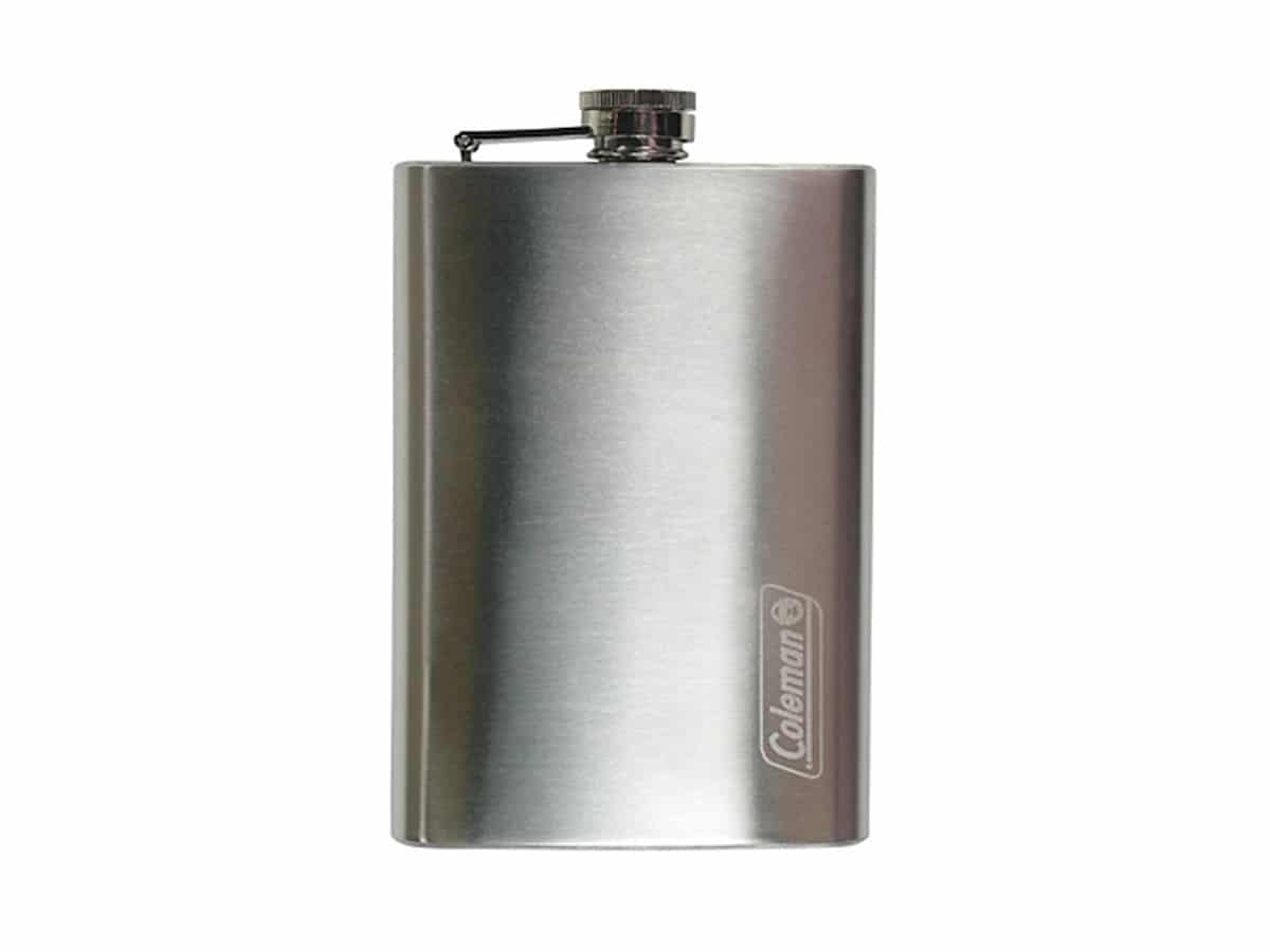 Best hip flasks and drink ideas coleman 8 oz stainless steel flask