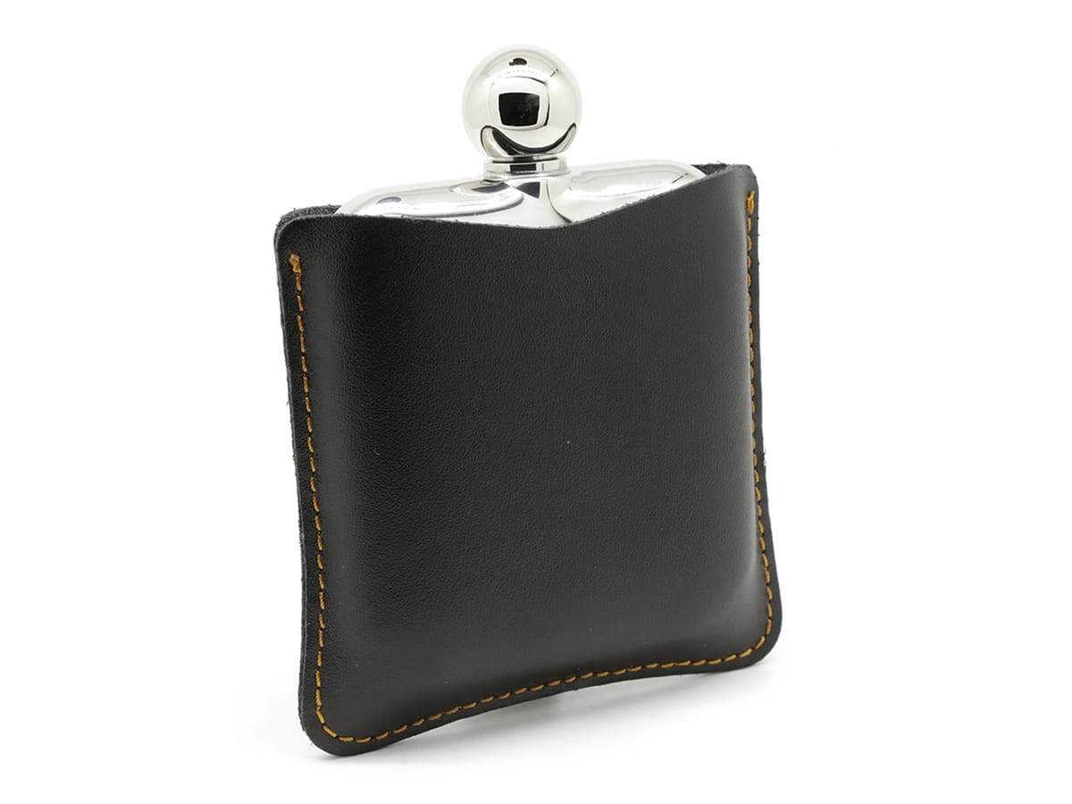 Best hip flasks and drink ideas james butler luxury 4oz hip flask
