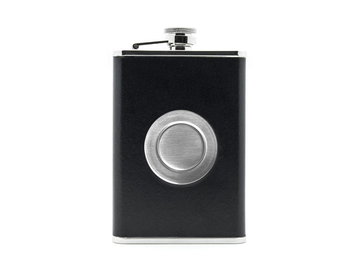 Best hip flasks and drink ideas stone cask the original shot flask