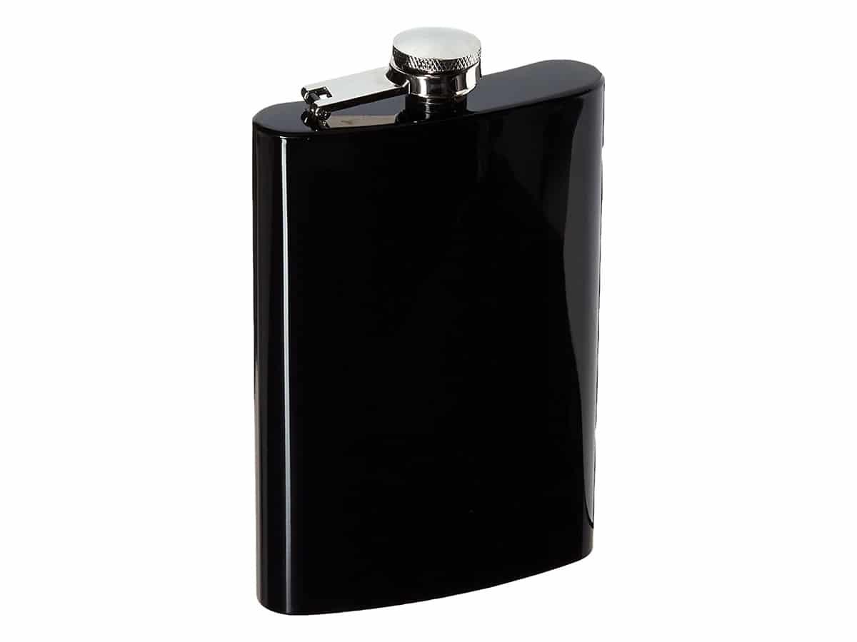 Best hip flasks and drink ideas top shelf flasks stainless steel hip flask