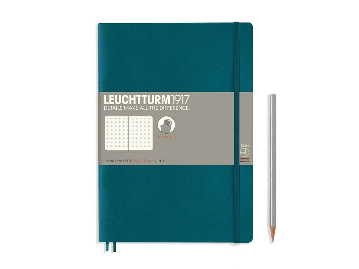 Best notebooks that are not moleskine leuchtturm1917