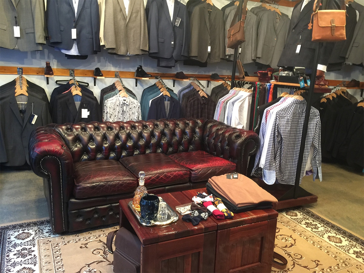 Best tailors and bespoke suit shops in adelaide beg your pardon