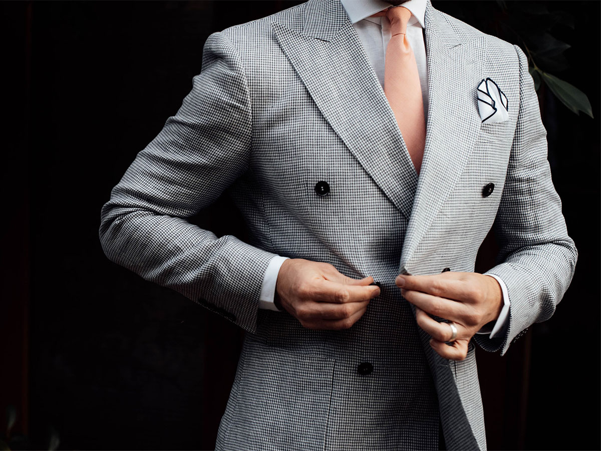 Best tailors and bespoke suit shops in adelaide deluca tailors