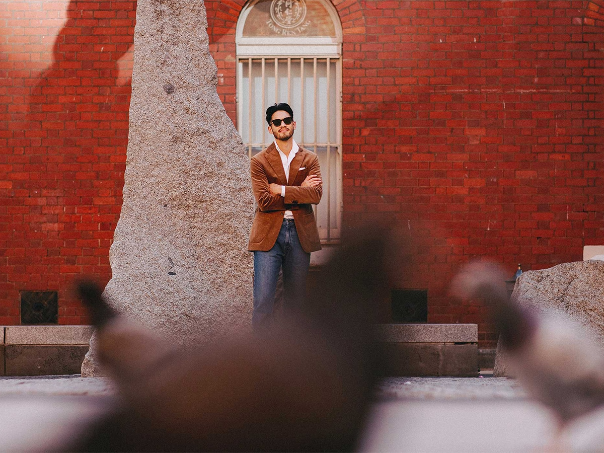 Best tailors and bespoke suit shops in adelaide oscar hunt