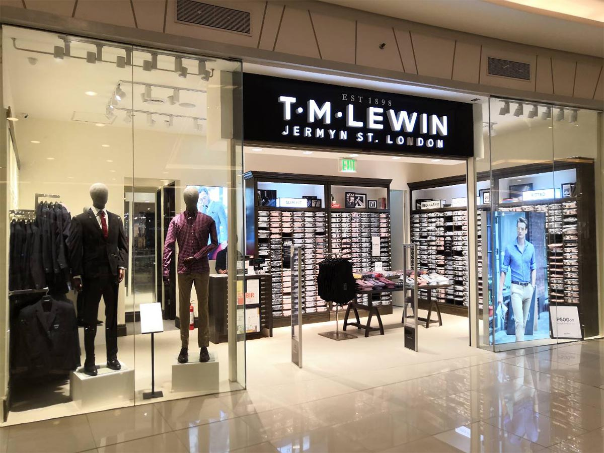 Best tailors and bespoke suit shops in adelaide t m lewin