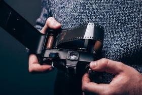 Best traditional film cameras