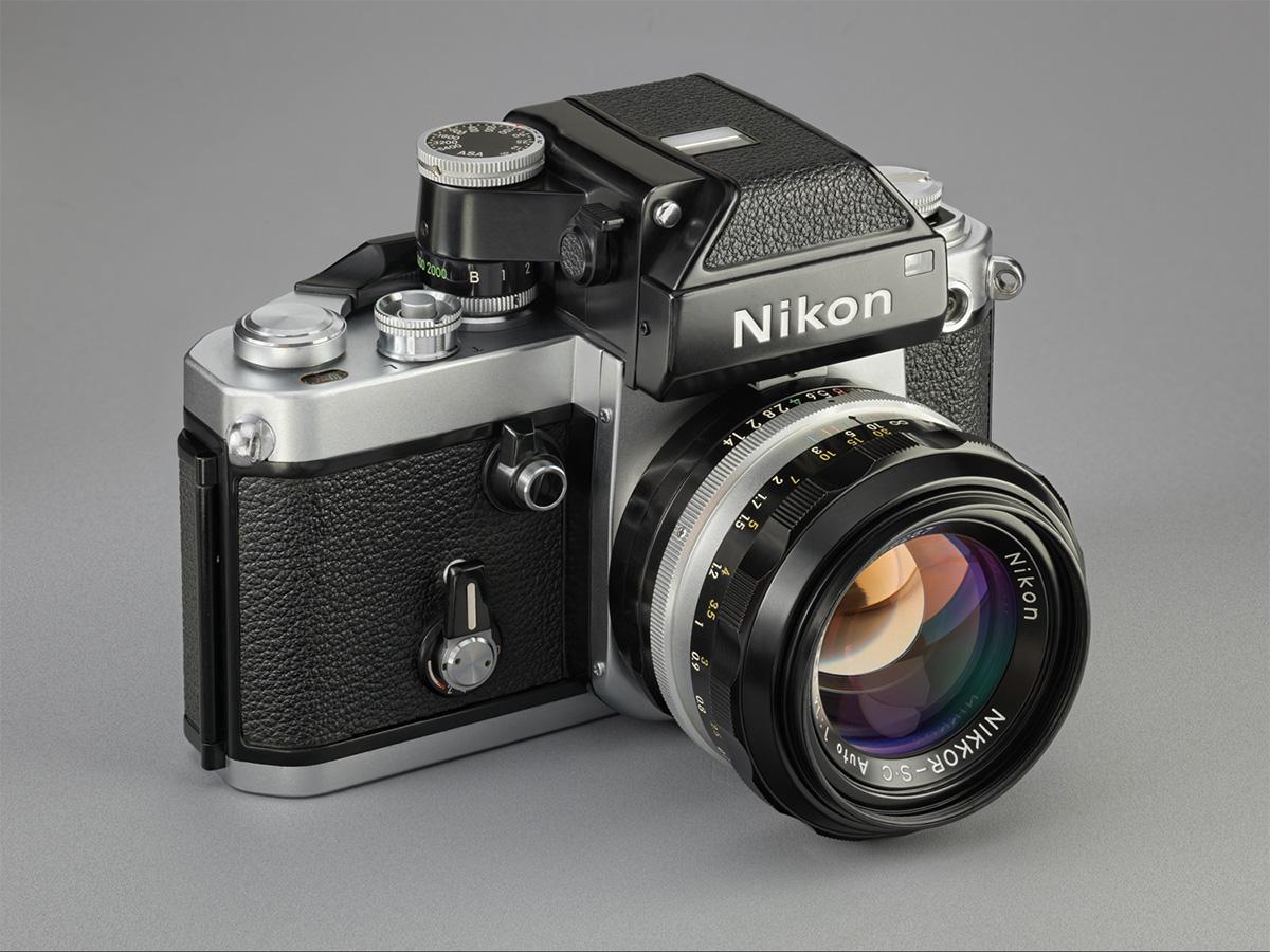 Best traditional film cameras nikon f2 photomic 35mm film camera