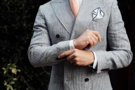 Best suit shops in adelaide