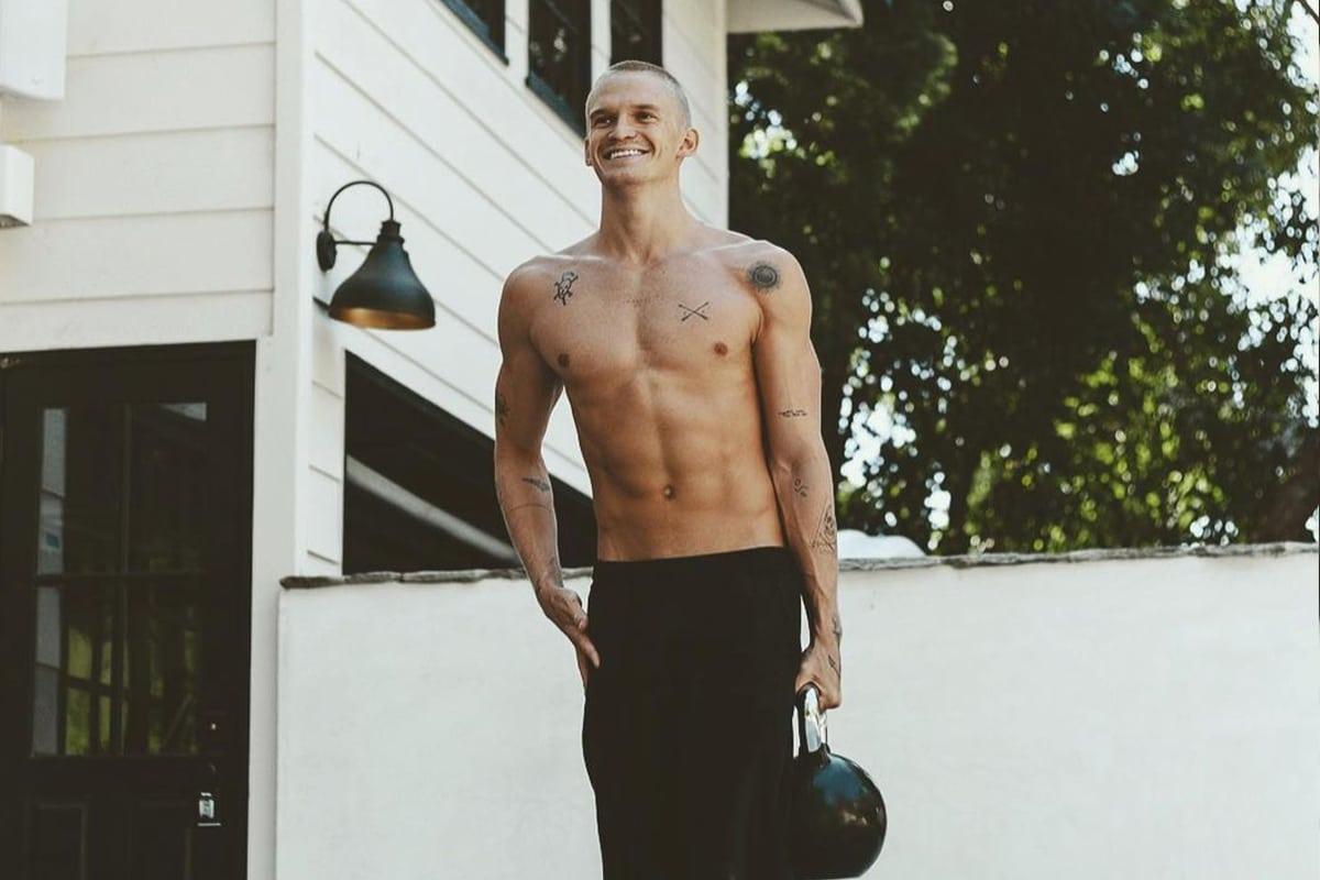 Cody Simpson Body Transformation 4