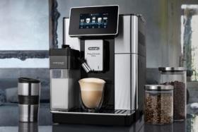 De'Longhi PrimaDonna Soul coffee maker