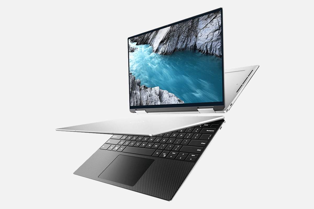 Dell XPS 13 4