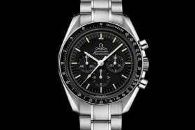 Omega Speedmaster Professional Watch Face