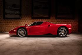 Ferrari Enzo Carsales 1
