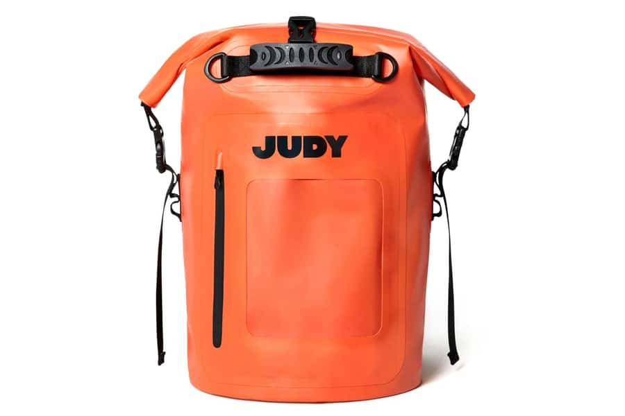 Judy The Mover Max