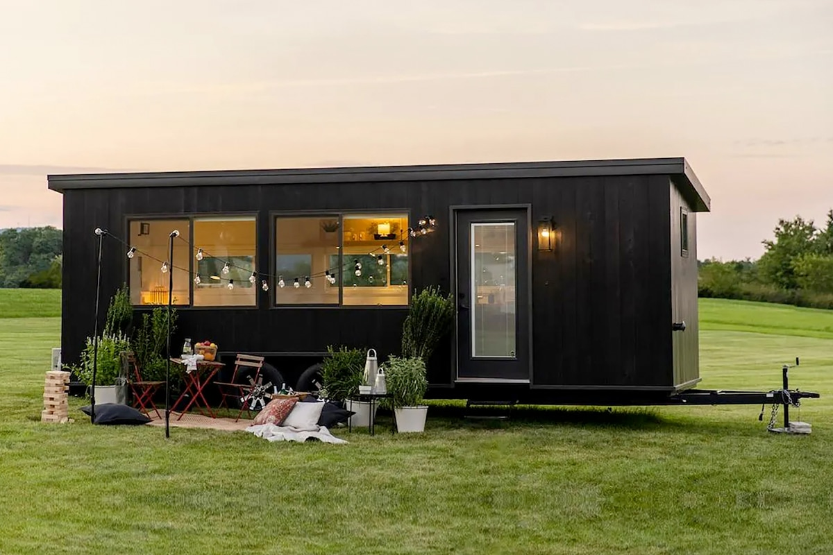 IKEA Tiny Homes