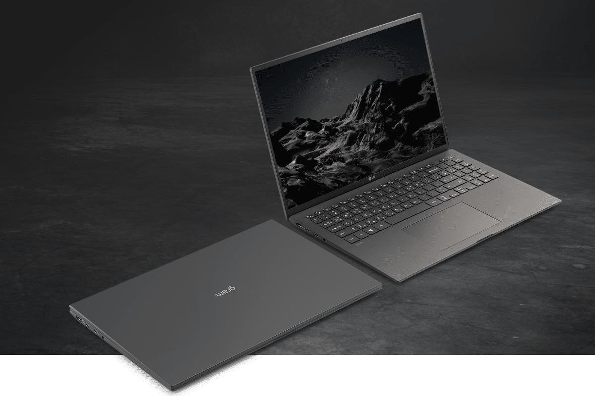 LG Gram Thunderbolt Laptop