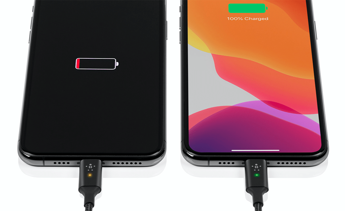 Mar 5th Belkin Charger