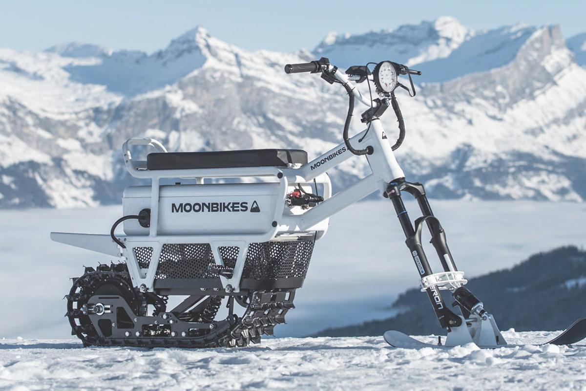Moonbikes Stardust 1