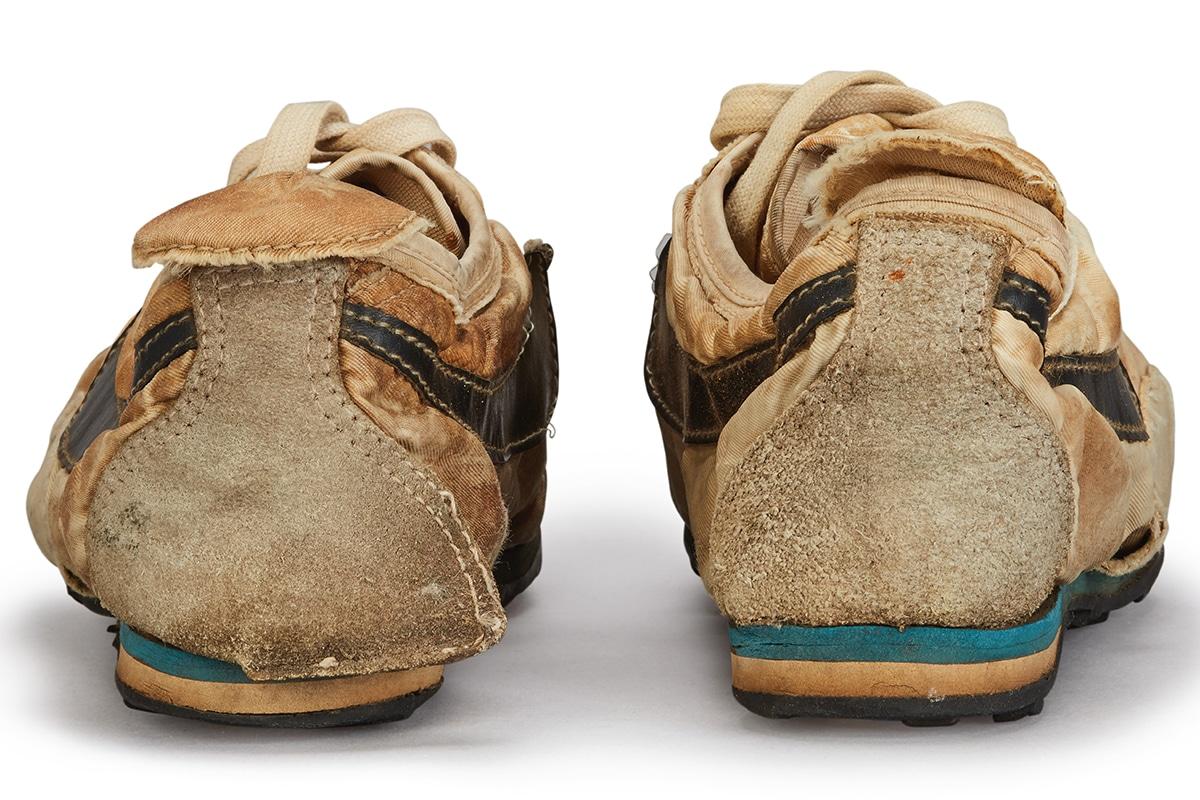 Nike Moon Shoes $150K USD back