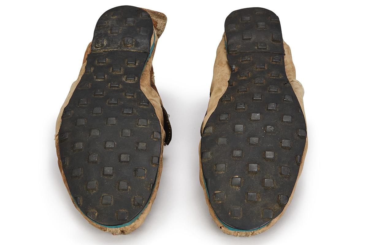 Nike Moon Shoes $150K USD sole