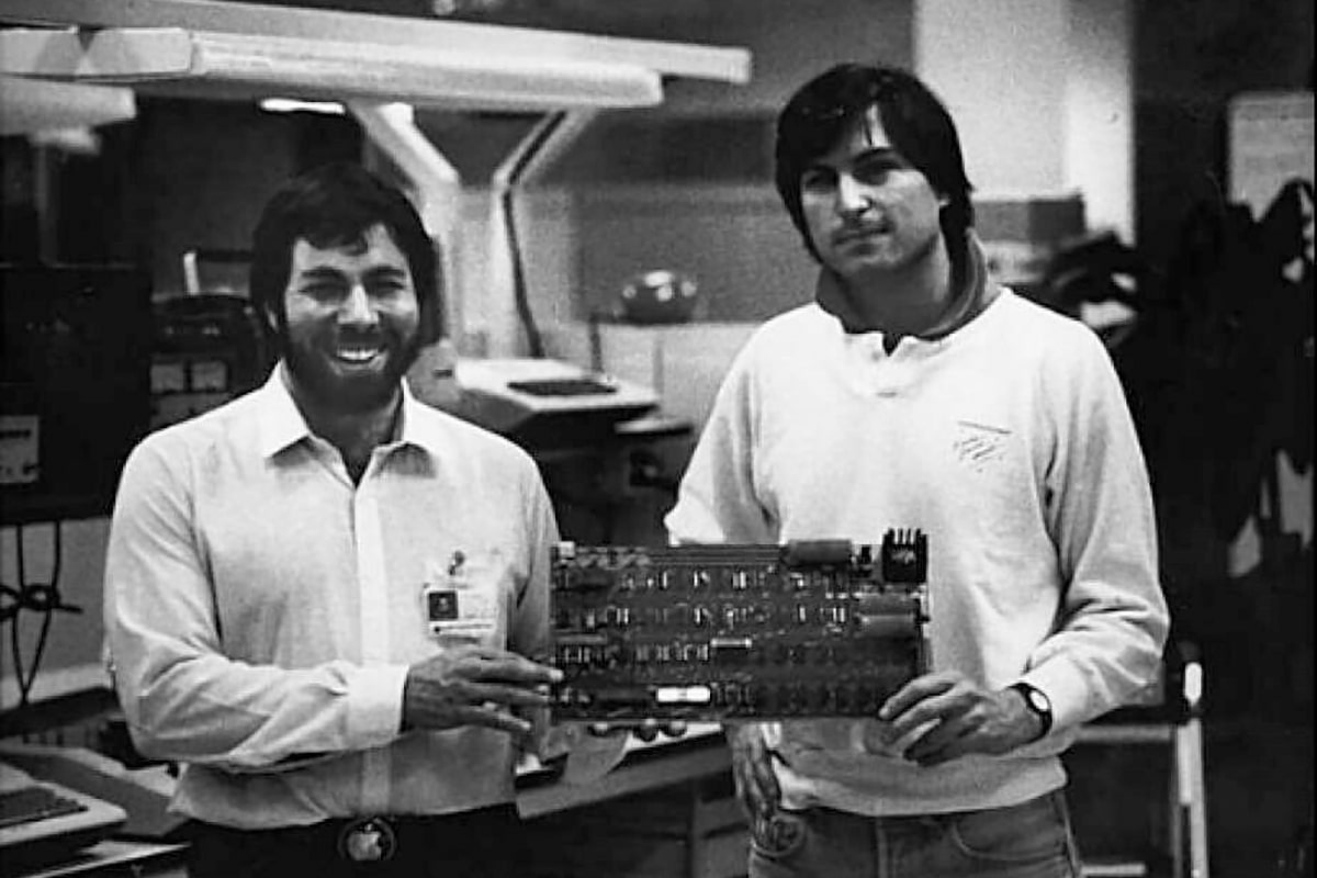 Original Apple Computer for $1.5 Million