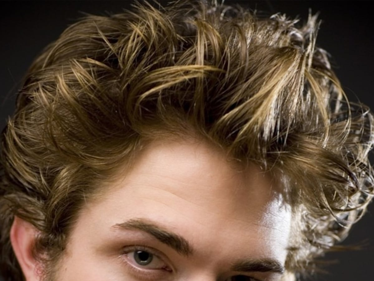 Pompadour haircut hairstyles for men 6