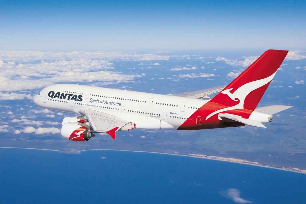 Qantas Mystery Flights Return 1