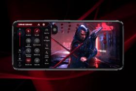 ROG Phone 5 Series