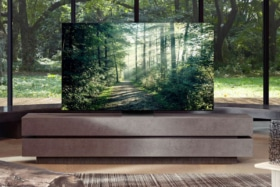 Samsung Tv and Soundbar 2021 a