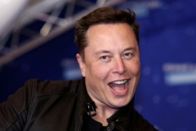 Starbase Elon Musk 1