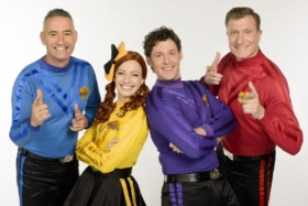 The Wiggles Like a Version 2