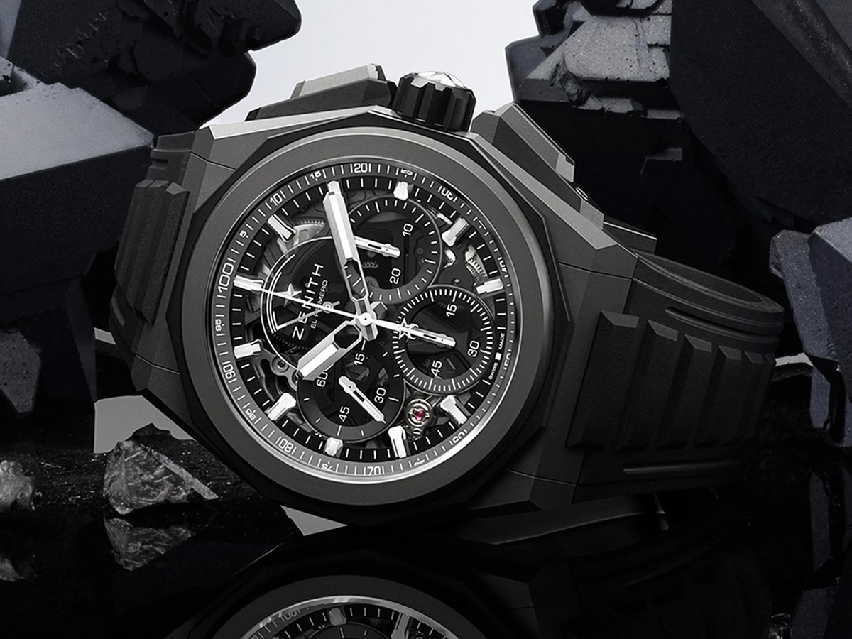 Ways to look wealthy with mens jewellery watches