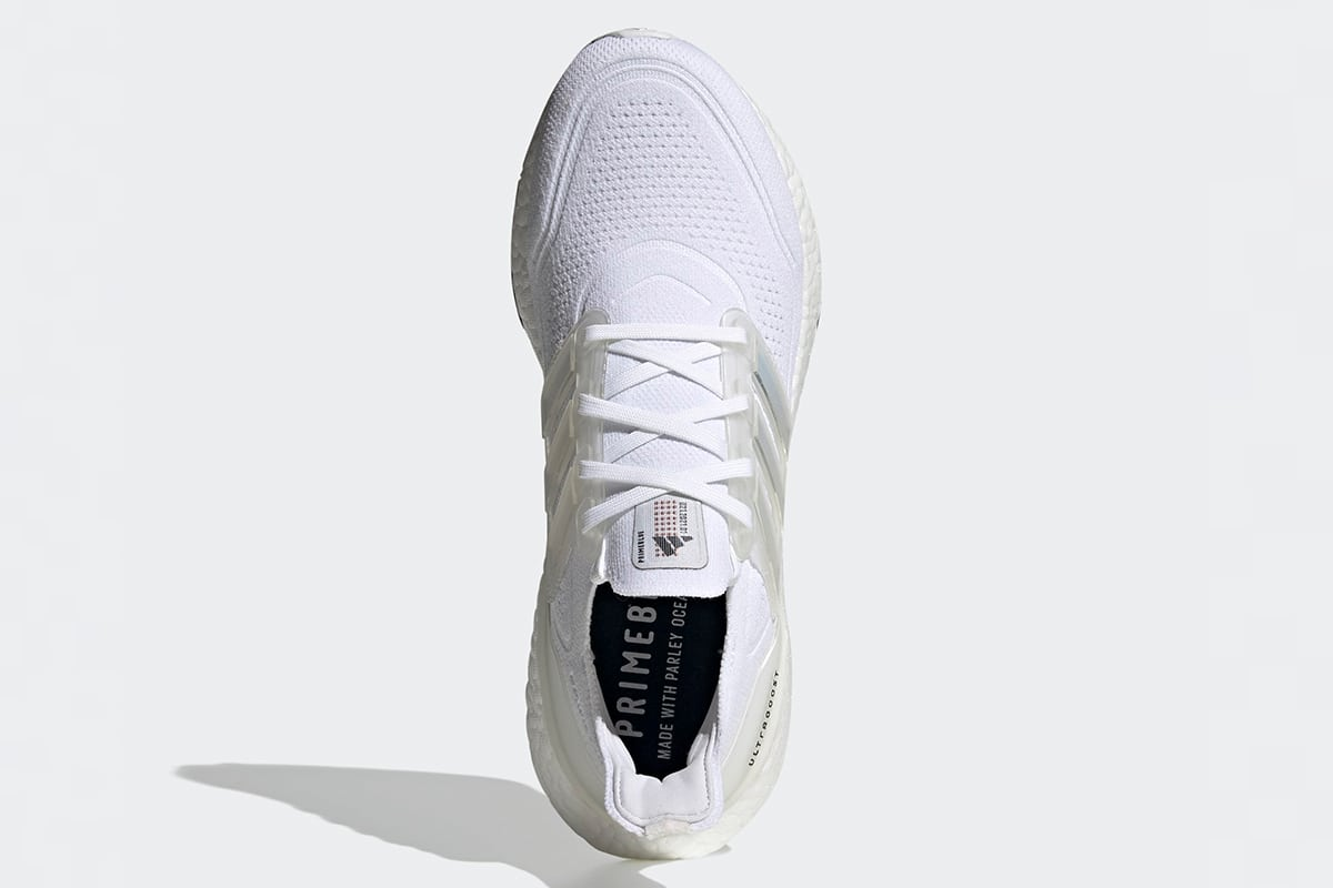 adidas Ultraboost 21 front