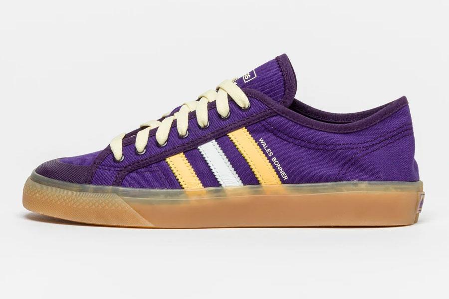 Adidas wales bonner