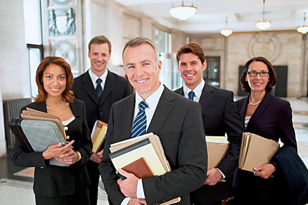 Corporate Australian Staff